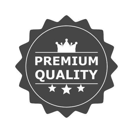 qc: Premium quality Illustration