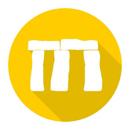 stonehenge: Stonehenge, England, icons