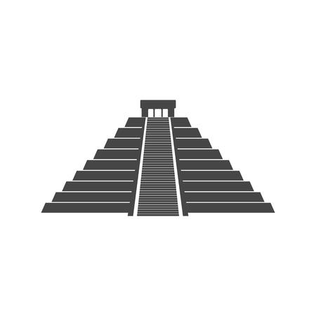 itza: Chichen Itza Icon
