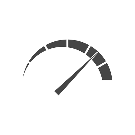 Pressure gauge - Manometer icon