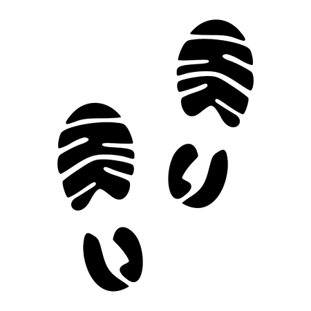 Footprint sport shoe