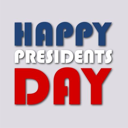 presidents: Happy Presidents Day