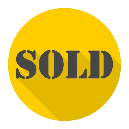 sold: Sold icon
