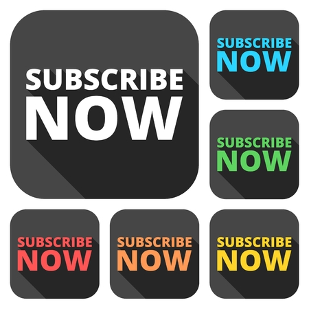 Subscribe now button