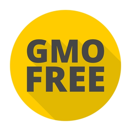 gmo: GMO free