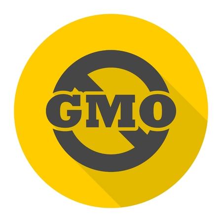 gmo: GMO icon