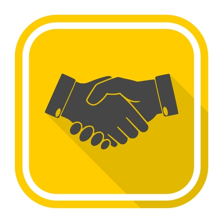 partnership icon: Partnership icon