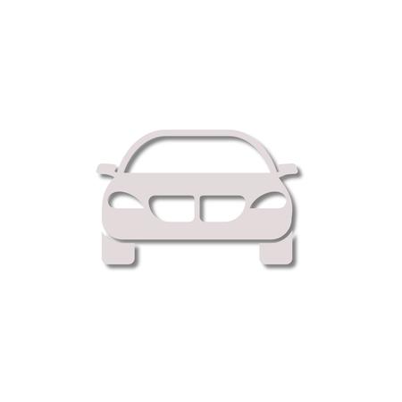 cabrio: Car Simple icon