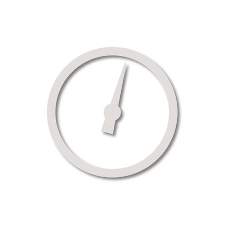 manometer: Pressure gauge - Manometer icon
