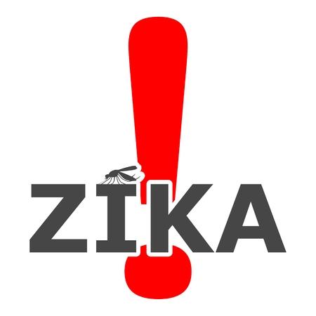 riesgo biologico: icono de virus Zika