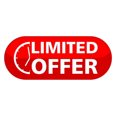 limited: Limited Offer icon