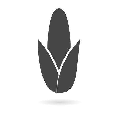 Ear Of Corn Corn Symbol Royalty Free Cliparts Vectors And Stock