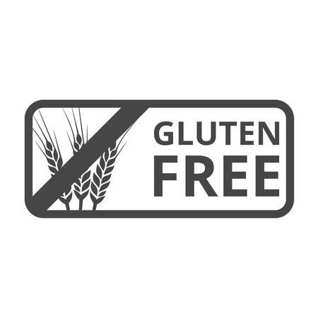 preservatives: Gluten free icon