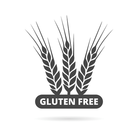 inspected: Gluten free icon