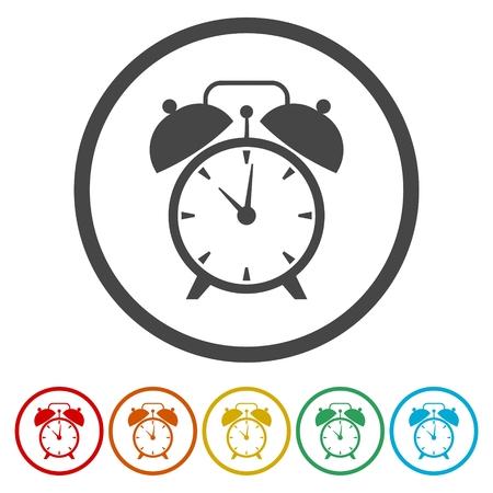 wakeup: Alarm clock, wake-up time
