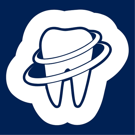 Tooth Icons - Illustration Vettoriali