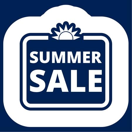 Summer Sale! Summer sun