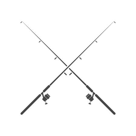 Angelrute - Abbildung