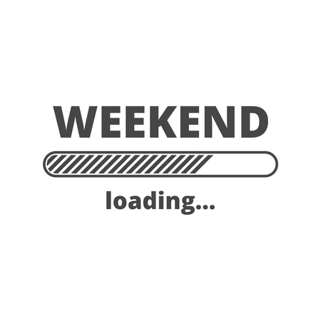 Loading Weekend
