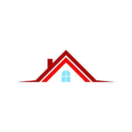 Home roof icon