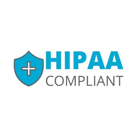 HIPAA Compliance Icon