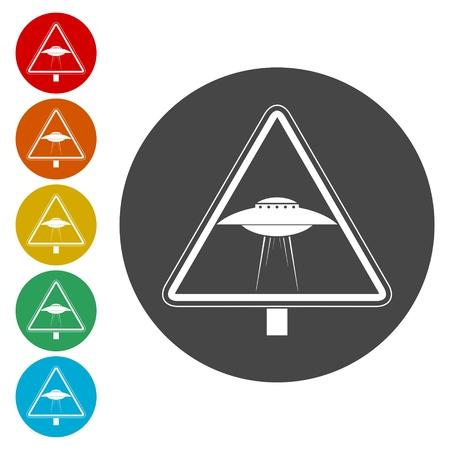 Ufo danger