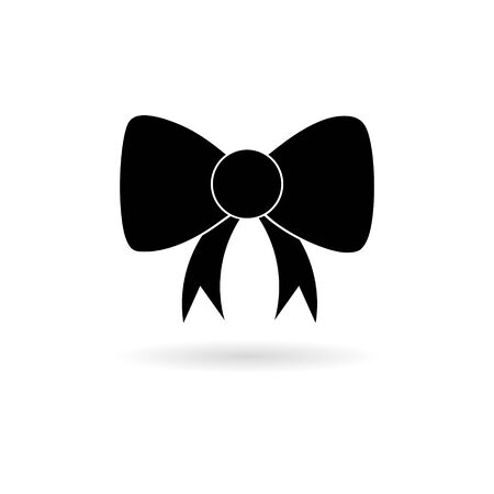 Black Bow icon