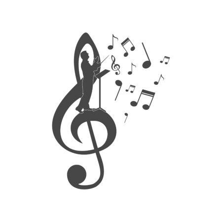 Choir guide    Choir icon