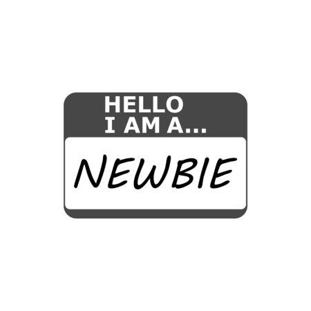 Hello I Am A New Hire