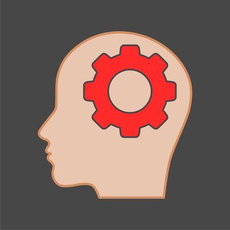 Icône de la pensée critique