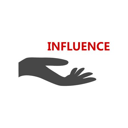 Influence sign, Influence Word