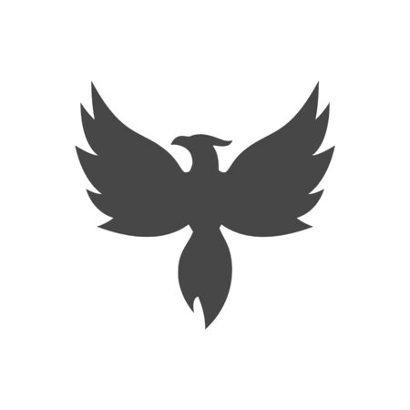 Phoenix logo, Phoenix sticker