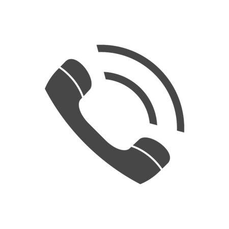 Cell icon, Call icon, icon phone tube