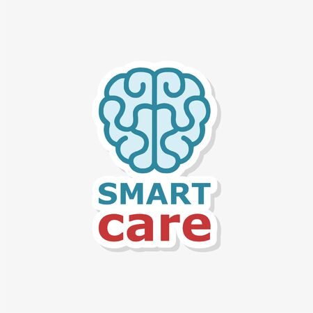 Smart care sticker, Anatomical design