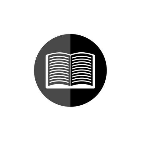 Logo book, Book icon 向量圖像