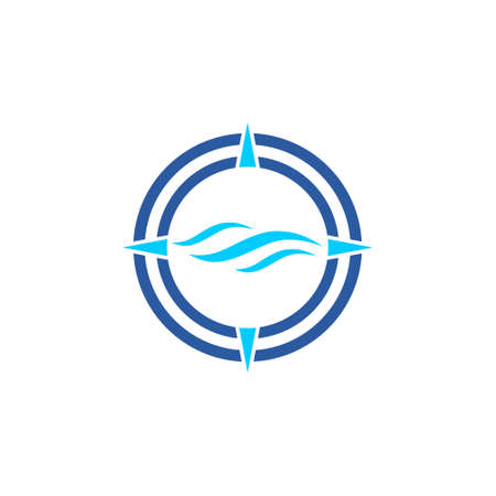 Blue Wave icon