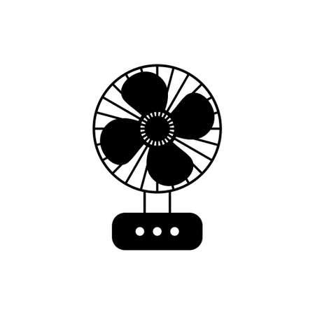 Retro Table Fan icon