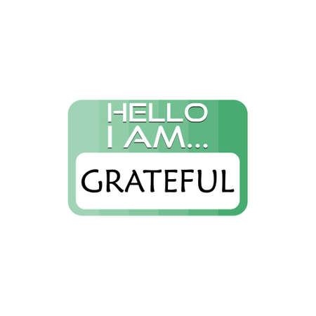 Hello I am Grieving card
