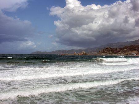 Sardinia Coast, Italy photo