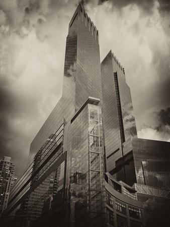 Buildings of New York City, USA Stock Photo - 7042339