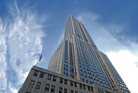buildings: Buildings of New York City, United States