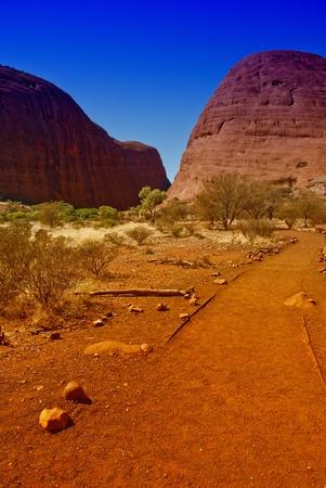 オーストラリアのアウトバック、ノーザン ・ テリトリーの詳細