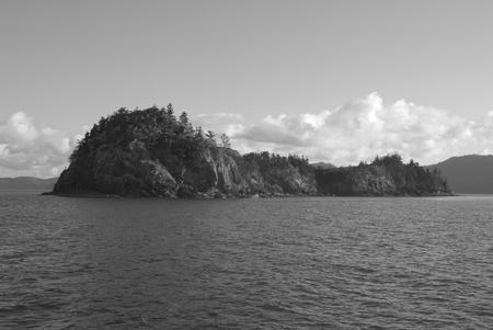 Nature of Whitsunday Islands Archipelago Stock Photo - 8897920