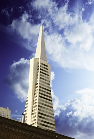 San Francisco Architectural Detail, U.S.A. photo