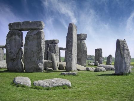 Stonehenge Rocks, United Kingdom