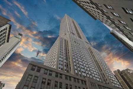 u s a: New York City Architectural Detail, U S A