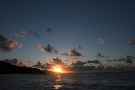 Nature of Whitsunday Islands Archipelago photo