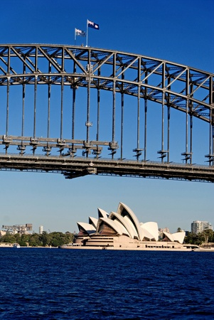 Architectural Detail of Sydney, New South Wales, Australia Stock Photo - 10006171