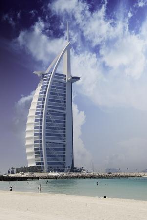 Verenigde Arabische Emiraten: Dubai natuur en architectuur, Verenigde Arabische Emiraten