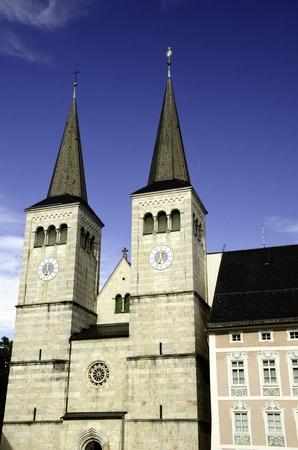 regensburg: Typical German Architecture, Regensburg
